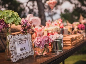 Mesa de chuches para bodas – Must Have