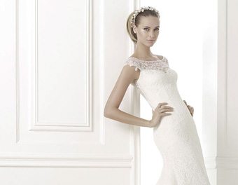 pronovias tendecias 2015